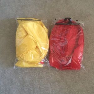 Other - Mustard and Ketchup bottle costumes